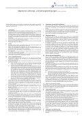 Kunststoff- Profile - ROSINSKY KUNSTSTOFFE - Seite 7