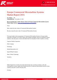 Europe-Commercial-Microturbine-Systems-Market-Report-2016