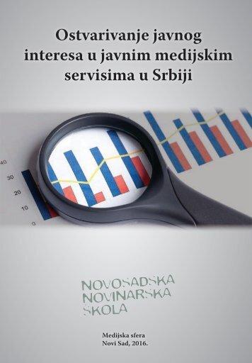 servisima u Srbiji