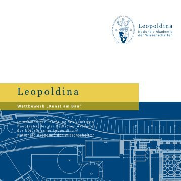 """Kunst am Bau"" (pdf) - Leopoldina"