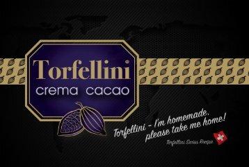 Torfellini Presentation