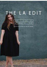 the la edit 1