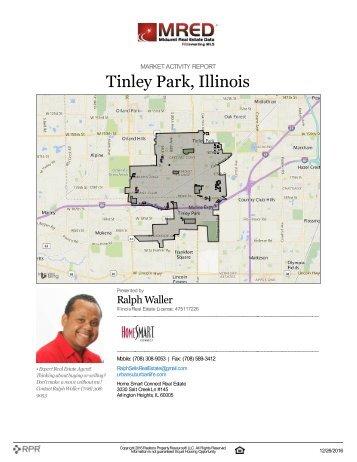 Tinley Park Illinois