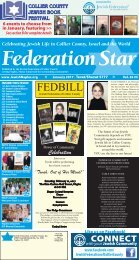 Federation Star - January 2017