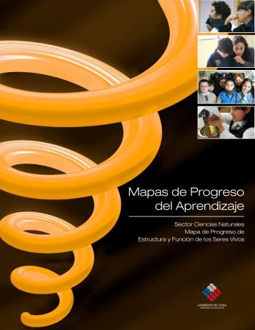 MP Estructura y función de los seres vivos