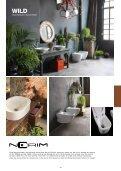 InterDoccia catalog 2017 - Sanitair en Keramiek - Page 5