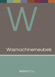 InterDoccia catalog 2017 - Waskamermeubels