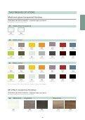 InterDoccia catalog 2017 - Waskamermeubels - Page 7