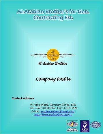 AAB Profile