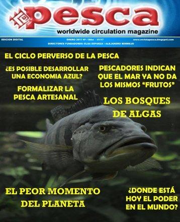 REVISTA PESCA ENERO 2017