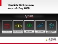 Fakten im digitalen Marketing - MyBOOM Internet GmbH