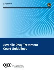 Court Guidelines