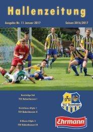 201701 Stadionzeitung Spezial