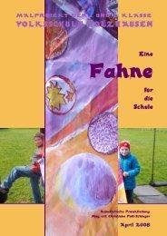 Fahne_ VS Holzhausen