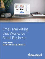 ebook-email-marketing-for-small-business