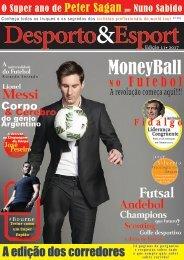 Desporto&Esport - ed 11