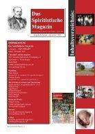 Das Spiritistische Magazin, Ausgabe 6 - Page 4