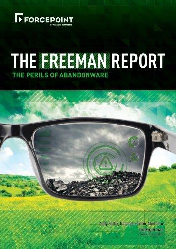 THE FREEMAN REPORT