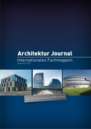 zimmerei - holzbau jos. ertl - ARCHITEKTUR JOURNAL
