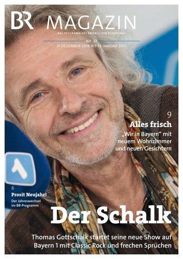 BR-Magazin 27/2016