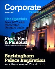 Corporate Magazine January 2017