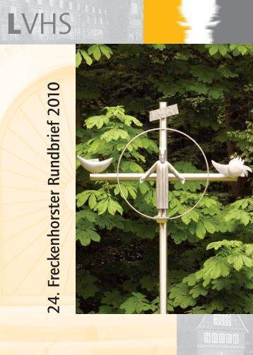 Wir gratulieren - LVHS Freckenhorst