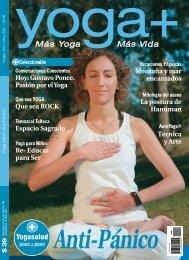 Yoga + (Número 64)