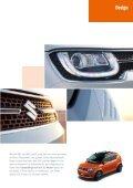 IGNIS Modellprospekt - Seite 3