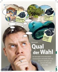 High Pressure Solutions made by L&W! www.lw ... - Unterwasser