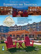 2017 Clayton Chamber Visitor Guide - Page 2