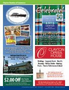 2017 Clayton Chamber Visitor Guide - Page 4
