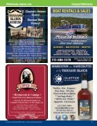 2017 Clayton Chamber Visitor Guide - Page 5