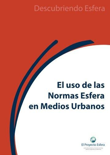 en Medios Urbanos
