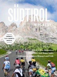 Südtirol Magazin - Val Gardena