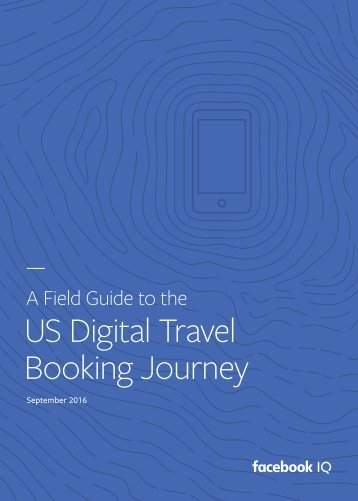 Booking Journey