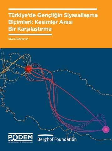 Turkiyede-Gencligin-Siyasallasma-Bicimleri