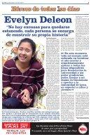 La Voz December 29, 2016 - Page 5