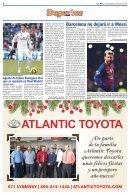 La Voz December 29, 2016 - Page 6