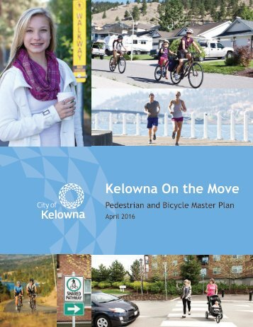 Kelowna On the Move
