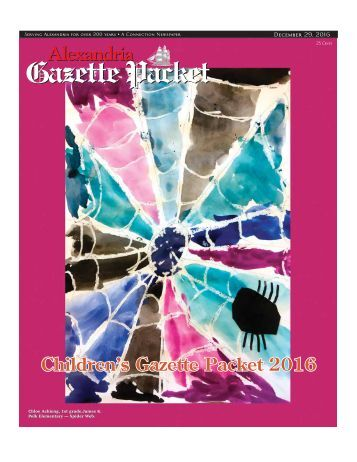 Gazette Packet