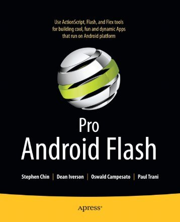 Pro-Android-Flash