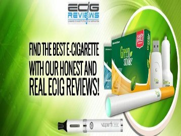 Buy E-cigarette Products