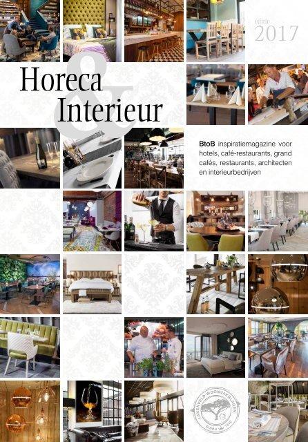 Horeca & Interieur 2017