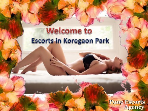 Double benefit Offer for Happy New Year with Pune escorts