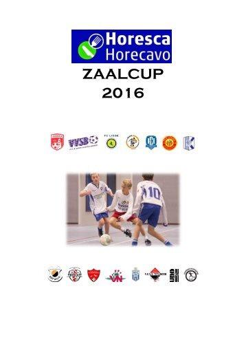 ZAALCUP 2016