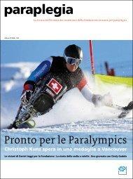 Nr. 109 marzo 2010 (PDF, 4.7 MB) - Paranet