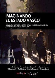 Imaginando el Estado Vasco