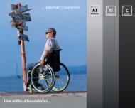 Champion Brochure 2012.pdf - Invacare