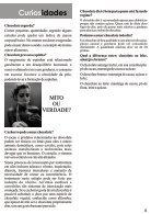 REVISTA A QUÍMICA DO CHOCOLATE - Page 6