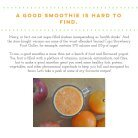 My Favourite Smoothie Recipes! - Page 2